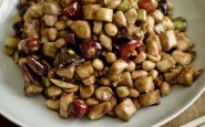 Gong Bao Chicken with Peanuts